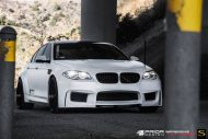Prior Design BMW M5 Savini 8 190x127 Prior Design PD5XXF10 Bodykit am BMW M5