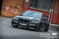 Prior Design PD55X BMW 5er F10 Tuning Widebody 190x127 Prior Design PD5XXF10 Bodykit am BMW M5