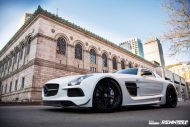 RENNtech SLS AMG Black Series Chiptuning Mercedes 1 190x127 RENNtech Mercedes SLS AMG Black Series auf ADV.1 Wheels