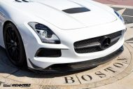 RENNtech SLS AMG Black Series Chiptuning Mercedes 16 190x127 RENNtech Mercedes SLS AMG Black Series auf ADV.1 Wheels