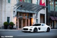 RENNtech SLS AMG Black Series Chiptuning Mercedes 7 190x127 RENNtech Mercedes SLS AMG Black Series auf ADV.1 Wheels