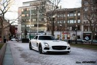 RENNtech SLS AMG Black Series Chiptuning Mercedes 9 190x127 RENNtech Mercedes SLS AMG Black Series auf ADV.1 Wheels