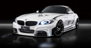 Rowen International Bodykit BMW Z4 E89 Tuning 2 1 e1457603743215 310x165 Rowen International Bodykit am BMW Z4 E89