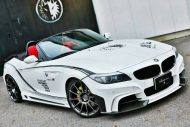 Rowen International Bodykit BMW Z4 E89 Tuning 8 190x127 Rowen International Bodykit am BMW Z4 E89