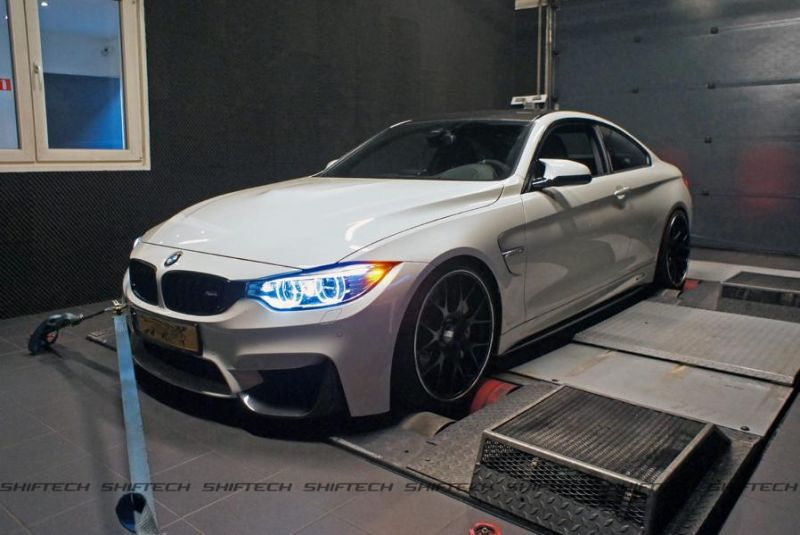 Shiftech Chiptuning BMW M4 F82 Coupe (1)
