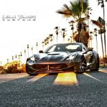 Tampi Corvette Stingray Widebody tuning car 4 155x155 Irre Geil   Corvette Stingray Widebody by Ivan Tampi Customs