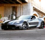 Tampi Corvette Stingray Widebody tuning car 9 155x137 Irre Geil   Corvette Stingray Widebody by Ivan Tampi Customs