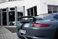 TechArt 991.2 Heckspoiler II 2017 Tuning 1 190x127 TechArt Porsche 911 (991) Facelift   Tuning Paket