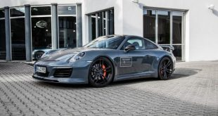 TechArt 991.2 Heckspoiler II 2017 Tuning 5 1 e1474530917852 310x165 TechArt Porsche 911 (991) Facelift   Tuning Paket