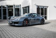 TechArt 991.2 Heckspoiler II 2017 Tuning 5 190x127 TechArt Porsche 911 (991) Facelift   Tuning Paket