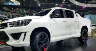 Toyota Hilux Revo TRD concept front a pics new 2 310x165 Toyota Hilux Revo TRD Sport Offroad   Concept Car