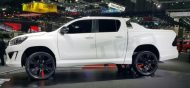 Toyota Hilux Revo TRD concept front a pics new 6 190x88 Toyota Hilux Revo TRD Sport Offroad   Concept Car