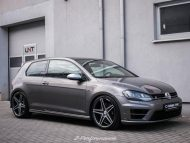 VW Golf MK7 R36 402PS 19 Zoll ZP4.1 Z Performance Wheels 2 190x143 VW Golf MK7 R36 mit 19 Zoll ZP4.1 Z Performance Wheels