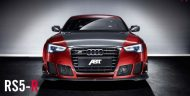 abt rs5 r audi 2013 tuning 1 190x96 470PS & 440NM im Audi A5 als Abt Sportsline RS 5 R