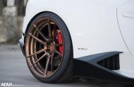 adv1 lambo white huracan tuning wheels 7 190x123 21 Zoll ADV5.2 Wheels am Lamborghini Huracan in Weiß