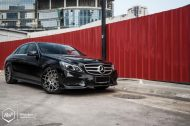 e400bc 13 tuning bc forged e400 2 190x126 Mercedes Benz E400 AMG Line auf BC Forged Wheels