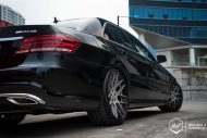 e400bc 13 tuning bc forged e400 3 190x127 Mercedes Benz E400 AMG Line auf BC Forged Wheels