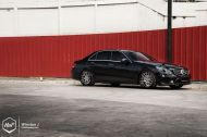 e400bc 13 tuning bc forged e400 4 190x126 Mercedes Benz E400 AMG Line auf BC Forged Wheels