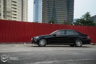 e400bc 13 tuning bc forged e400 6 190x127 Mercedes Benz E400 AMG Line auf BC Forged Wheels