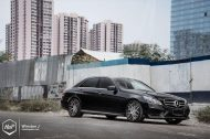 e400bc 13 tuning bc forged e400 7 190x126 Mercedes Benz E400 AMG Line auf BC Forged Wheels