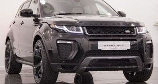overfinch rr evoque tuning car 15 660x330 1 310x165 Einmalig   Range Rover London Edition vom Tuner Overfinch