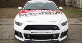 roush mustang motorcraft rs3 tuning car 10 1 e1451367482475 310x165 Ford Mustang als Roush Motorcraft RS3 Mustang