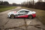 roush mustang motorcraft rs3 tuning car 8 190x127 Ford Mustang als Roush Motorcraft RS3 Mustang