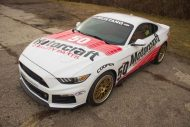 roush mustang motorcraft rs3 tuning car 9 190x127 Ford Mustang als Roush Motorcraft RS3 Mustang