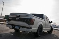 roush sema street truck tuning live 2 190x127 Roush Performance   Tuning am Ford F 150 Pickup