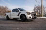 roush sema street truck tuning live 3 190x127 Roush Performance   Tuning am Ford F 150 Pickup