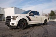 roush sema street truck tuning live 4 190x127 Roush Performance   Tuning am Ford F 150 Pickup