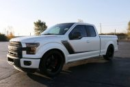 roush sema street truck tuning live 6 190x127 Roush Performance   Tuning am Ford F 150 Pickup