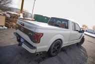 roush sema street truck tuning live 7 190x127 Roush Performance   Tuning am Ford F 150 Pickup