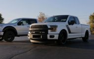 roush sema street truck tuning live 9 190x120 Roush Performance   Tuning am Ford F 150 Pickup