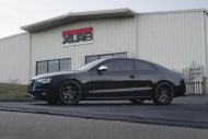 s5 rear shot tuning v ff 103 wheels 10 190x127 Excelerate Performance Tuning am Audi A5 S5 Coupe