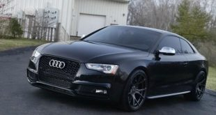 s5 rear shot tuning v ff 103 wheels 2 310x165 Extrem fett   SR66 Design Widebody Audi S5 Coupe (B8)