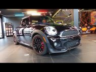 slider 4 new pics pickup 1 190x143 Vom Totalschaden zum Pickup   Mini MK2 Cabrio