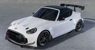 toyota s fr racing concept previews grnm 1 310x165 Kleines Toyota S FR Racing Konzept by Gazoo Racing