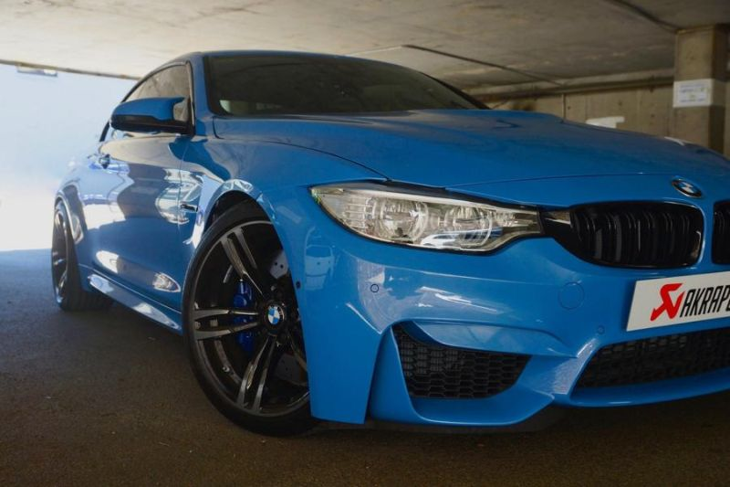 10623566 1005082812888409 3732832770359407512 o Yas Marina blauer BMW M4 F83   Tuning by City Performance Centre