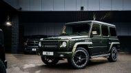 11872177 1126644657376347 622469658600374001 o 190x107 Mercedes Benz G6 Wide Track by Kahn Design