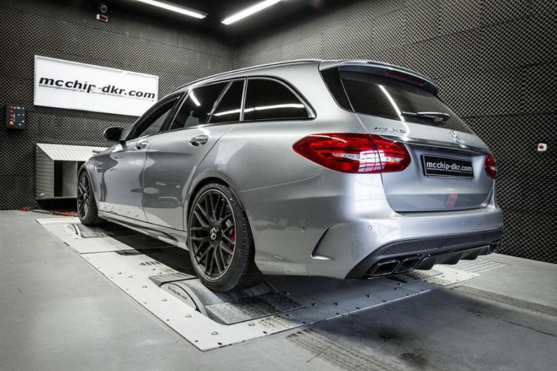 12401705 10153727245166236 6374818873016990304 o KW Federn & 590PS im C63 AMG's von Mcchip DKR SoftwarePerformance