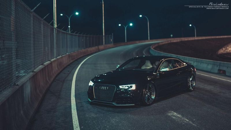 12402219 557547257728091 8752928476963904532 o Super schick   Brixton Forged M52 Wheels am Audi RS5