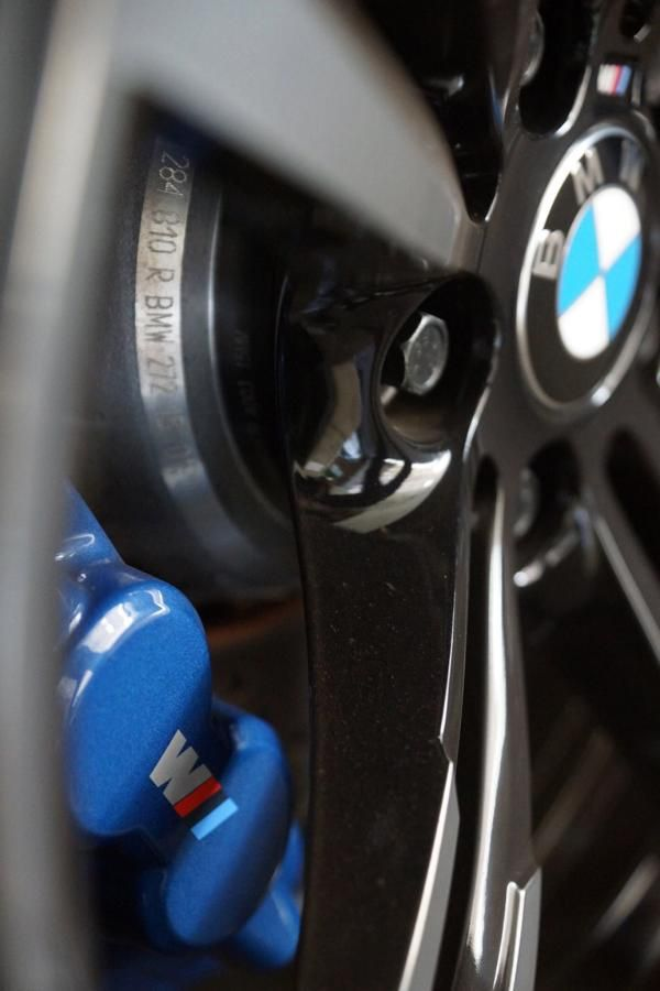 12418782 1005083049555052 3233555656737143289 o Yas Marina blauer BMW M4 F83   Tuning by City Performance Centre