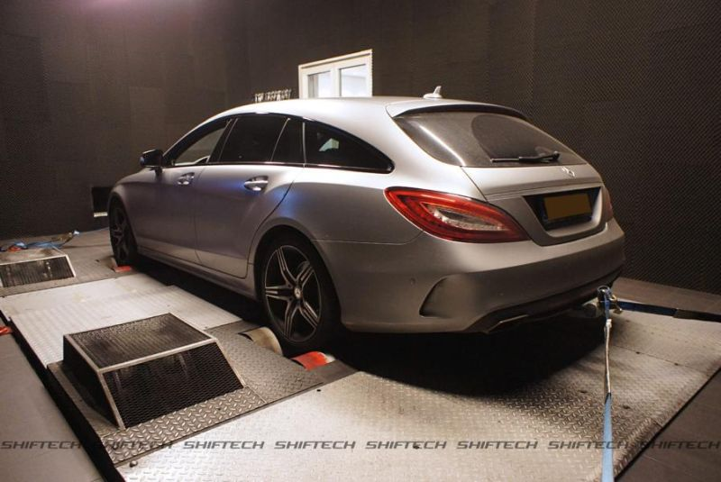 12419043 960544153981379 4505486090955016839 o 510PS & 773NM im Shiftech Mercedes CLS 500