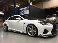 12440370 954369384631543 2986069499172088928 o 190x143 Widebody Kit von Rowen International am Lexus RC F