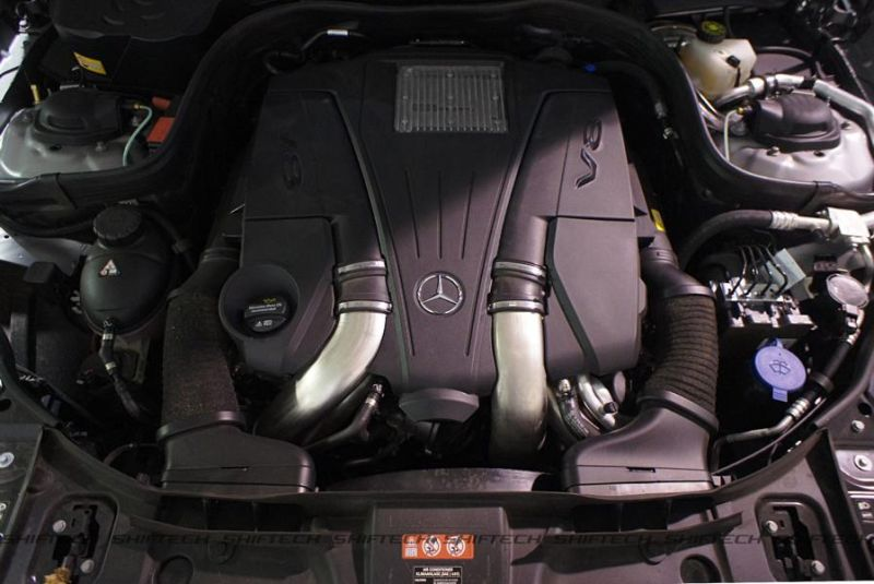 12440496 960544100648051 264208090669799337 o 510PS & 773NM im Shiftech Mercedes CLS 500