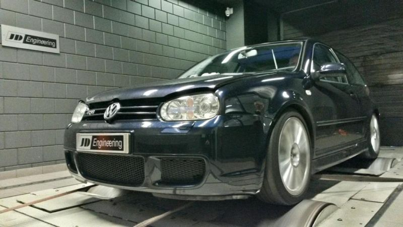 12465848 1005793452800603 3549991475614241083 o VW Golf 4 R32 mit 265PS by JD Engineering