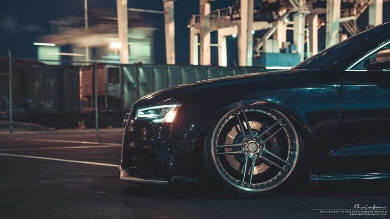 12465852 557544191061731 693102627607833118 o Super schick   Brixton Forged M52 Wheels am Audi RS5