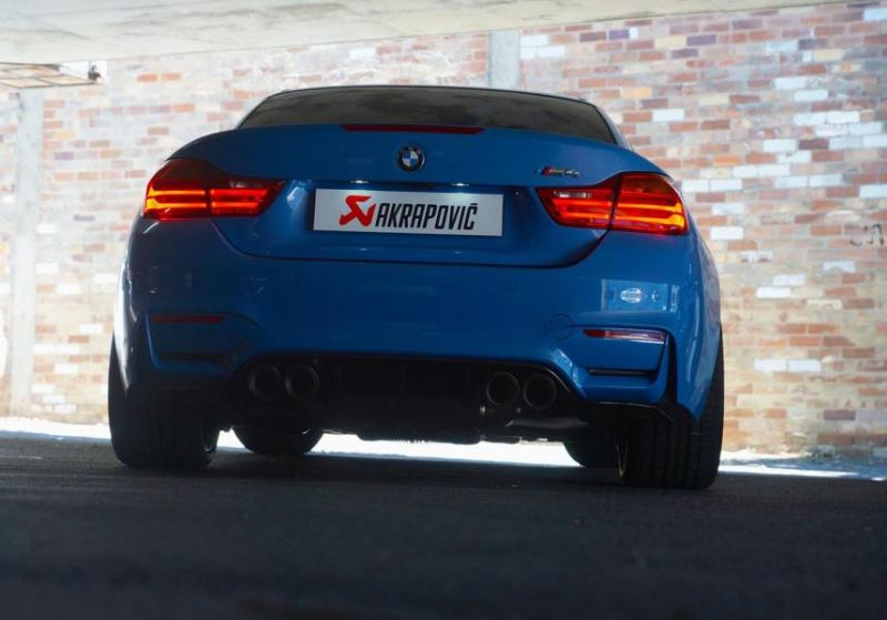 12466304 1005083042888386 4496829997261061234 o Yas Marina blauer BMW M4 F83   Tuning by City Performance Centre