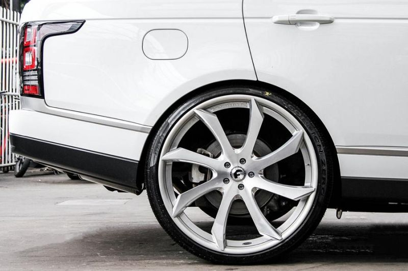 12466314 10153348700316662 2108520849605540804 o Riesig   Forgiato Wheels ECL in Silber am Range Rover Sport